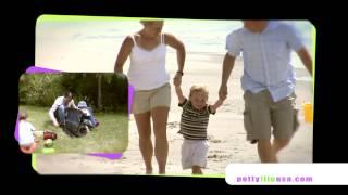 Potty Flip TV Commercial