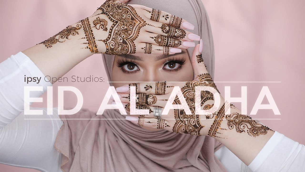 Eid al-Adha Makeup Tutorial feat. Nura Afia | ipsy Open Studios Presents