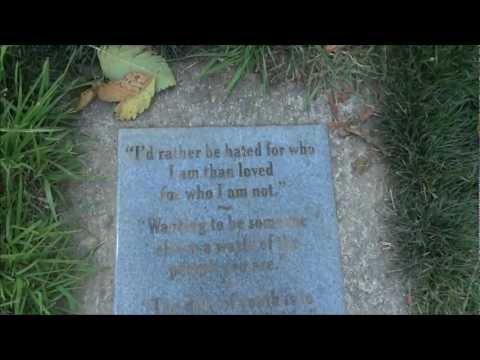 Kurt Cobain Riverfront Memorial Park