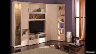 Угловые стенки для гостиной 21 вариант(, 2015-03-11T18:33:15.000Z)