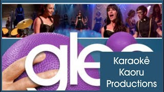 Glee - Fly / I Believe i Can Fly (Karaokê)
