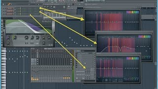 How to make an epic Big Room intro melody + .flp (part1)