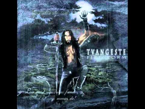 Tvangeste firestorm 2003 full album
