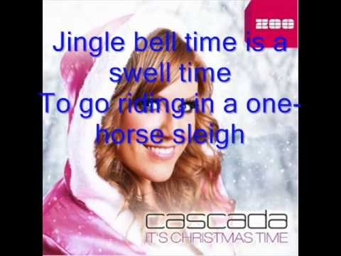 Cascada - Jingle Bell Rock Lyrics
