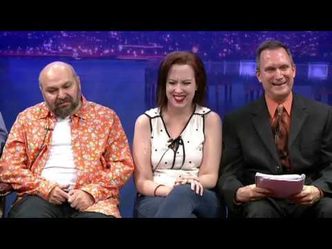 Staten Island Comedy Show - Episode 85