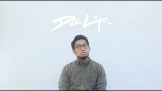 STOP MOTION — Dua Lipa- New Love (Jarreau Vandal Remix)
