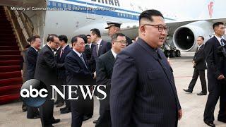 Inside Kim Jong Un's brutal regime in North Korea
