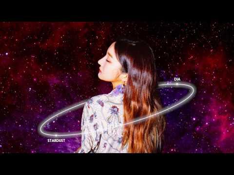DIA - 비행 소녀 (Official Audio)