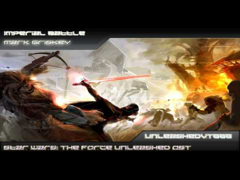 SW: The Force Unleashed Custom Soundtrack - Imperial Battle