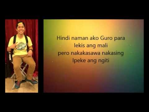 One Day - Matisyahu (Tagalog Rap Cover ) by E.P Styles