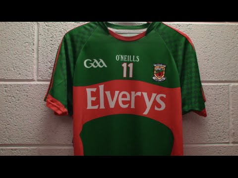 Elverys Intersport Mayo GAA: Greatness Awaits