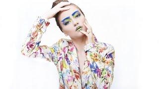 Makijaż Fashion Szkoła Wizażu Vena Art