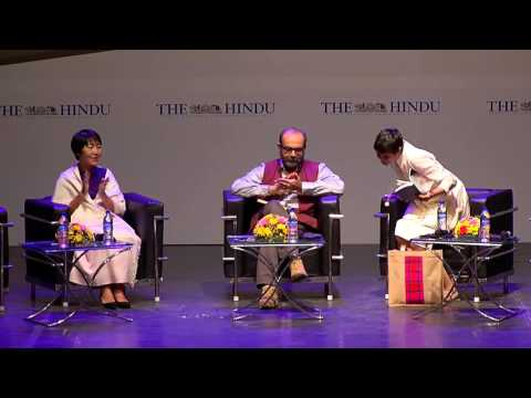 The Hindu Prize 2015
