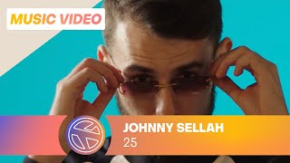 JOHNNY SELLAH - 25 (PROD. SEROP) MP3