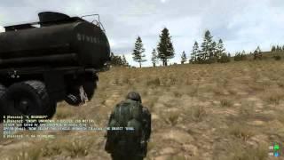 Захотел полетать на самолёте в ArmA 2: Operation Arrowhead(, 2014-07-02T02:23:08.000Z)