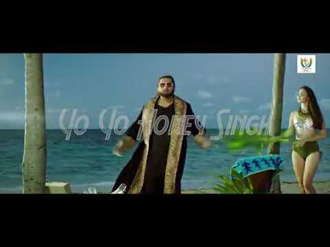 Blue eyes Yo Yo honey Singh new song 2019