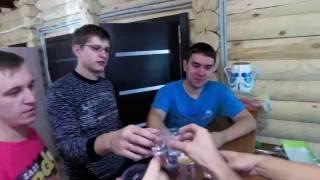 Второй день свадьбы Алексея и Анны Шеваровых 30.09-01.10.2016