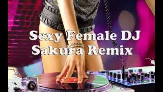 DJ REMIX - SAKURA MIX PALING ENAK SEDISKOTIK