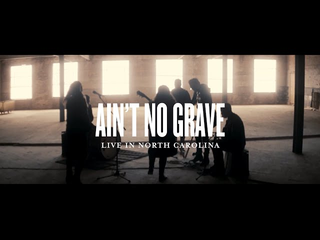 Ain't No Grave - Molly Skaggs | Acoustic