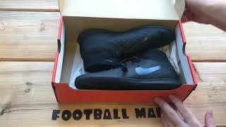 8fdca96886ff Обзор футзалок Nike Phantom Vision Club DF IC AO3271-001 (Оригинал) ...