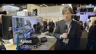 QSC Q-SYS - planujesz video konferencję?