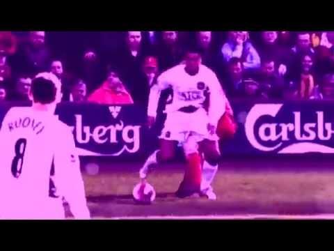 Liverpool Fc Redmen Tv