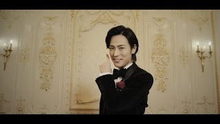 """山内惠介 NEW SINGLE 「愛が信じられないなら」 """"大人の愛""""をテーマに、..."""