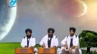 Teh Sahib Ki Main Saar Na Jaani - Bhai Lakhvinder Singh Ji Hazuri Ragi Sri Darbar Sahib Amritsar