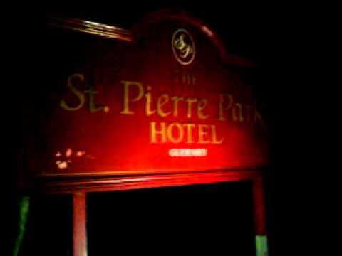 St Pierre Park Hotel - St Peter Port - Guernsey - September 2009