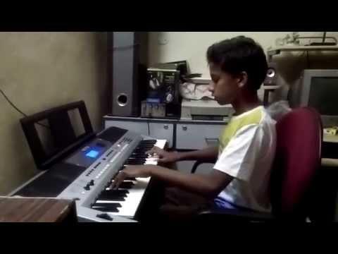 Love Dose - yo yo Honey Singh -on piano by Nikshep Shrivatsa