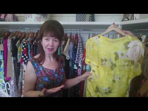 Dumfries Business Showcase - Dolly Daydreams Vintage Clothing - Part 2