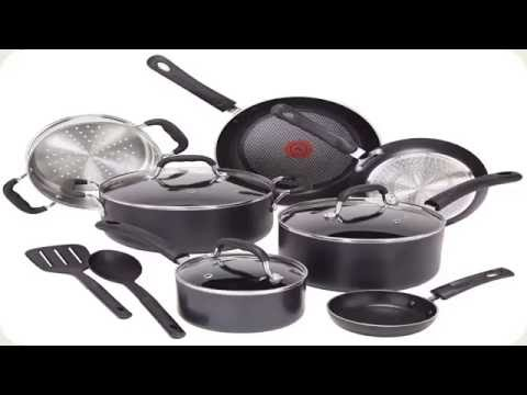 T Fal Induction Frying Pan
