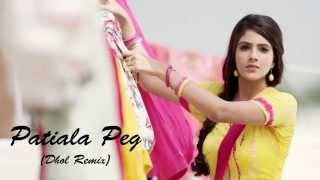 Download Hindi Video Songs - Patiala peg (Impello Dhol MIx)
