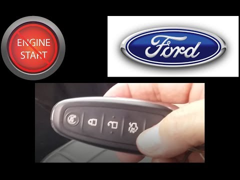 Ford Lincoln Second Key Fob Style Battery Replacement Adjusted