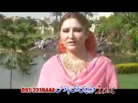 YouTube   Saima Naaz New Tapay Tape  Taliba Roogh Ba Lewany She  2012