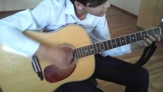 Шикарный голос!парень спел шикарно!!!!влюбилась в этот голос!))))