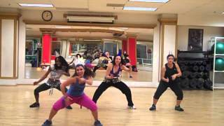 Birthday Slide by Big Mucci Dance / Zumba® Fitness Choreography2.MP4