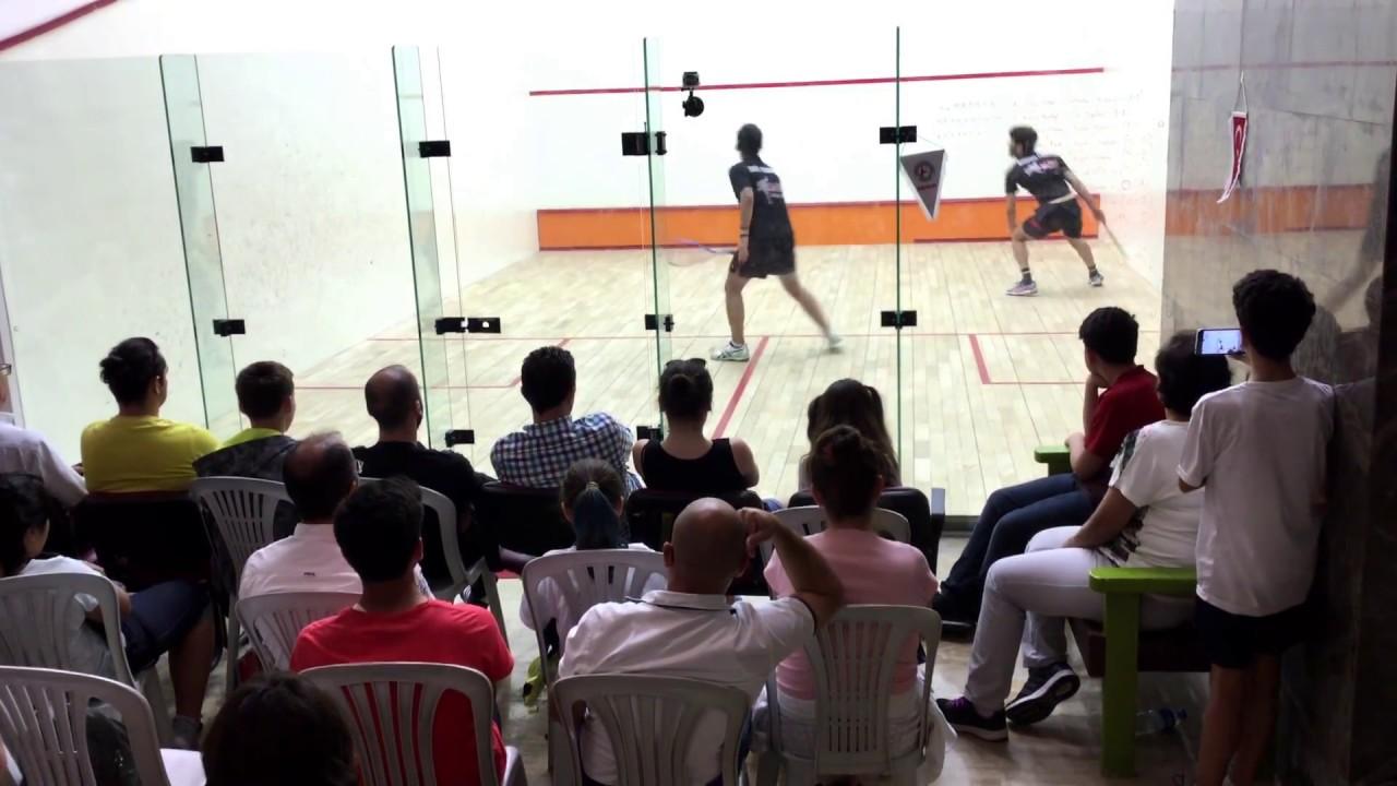 Squash edin a de intalnire