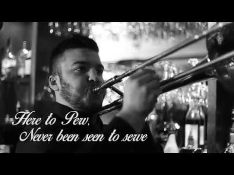 The Rat Pack Piano Bar Edinburgh - Meet Our Entertainers!