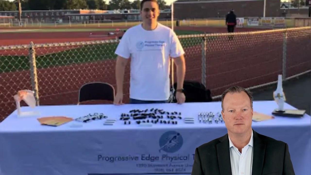 Progressive Edge Physical Therapist in Union, NJ | (201) 563-8418