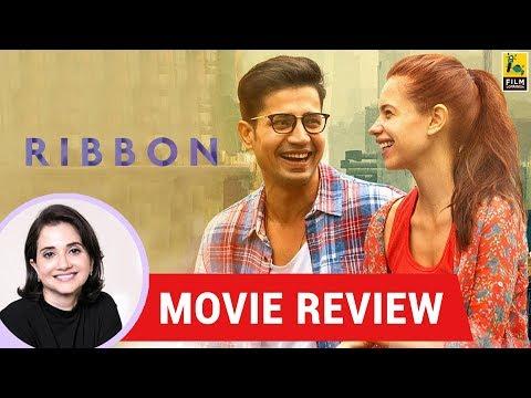 Anupama Chopra's Movie Review of Ribbon