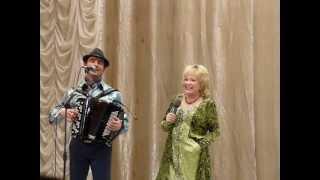 Екатерина Шаврина - Горлица и дятел (Миасс, 30.04.2013г)(Организатор концерта Концертное агентство