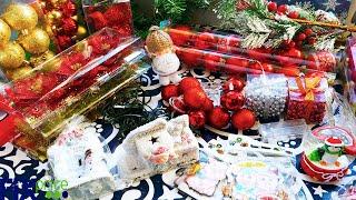 ФІКС ПРАЙС ПОКУПКИ ДО НОВОГО РОКУ 2019! Новорічні іграшки з Fix Price
