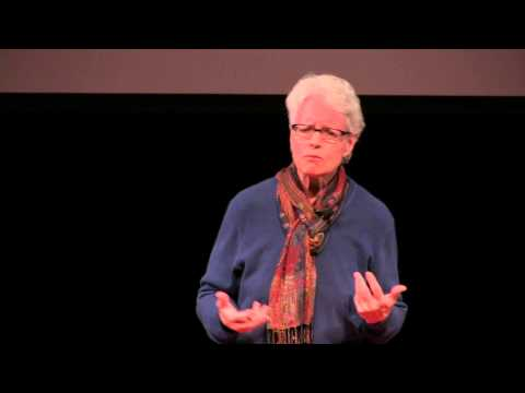 Why We Want to Study Religion | Dr. Carol Anderson | TEDxKalamazooCollege