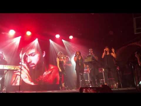 Geri Halliwell Live G.A.Y. 2017