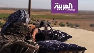اشتباكات بين الأتراك والأكراد على الحدود الشمالية لسوريا