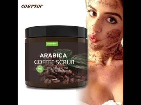 Best coffee scrub for cellulite - Buy with Bitcoin Now