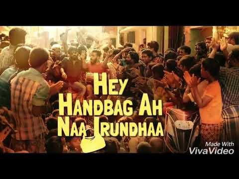 Handbag Ah Naa Iruntha