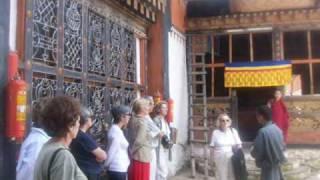 "BHOUTAN - Voyage avec "" Maison Du Bhoutan"""