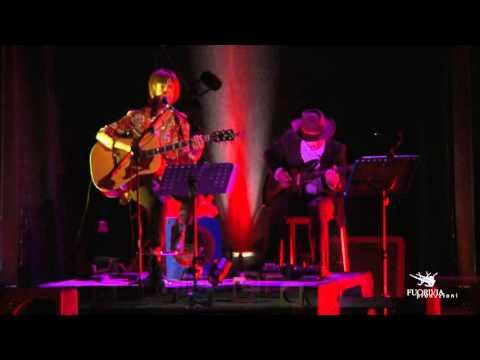 Rock Bazar con Massimo Cotto e Cristina Donà
